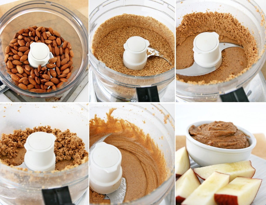 almond-butter-homemade