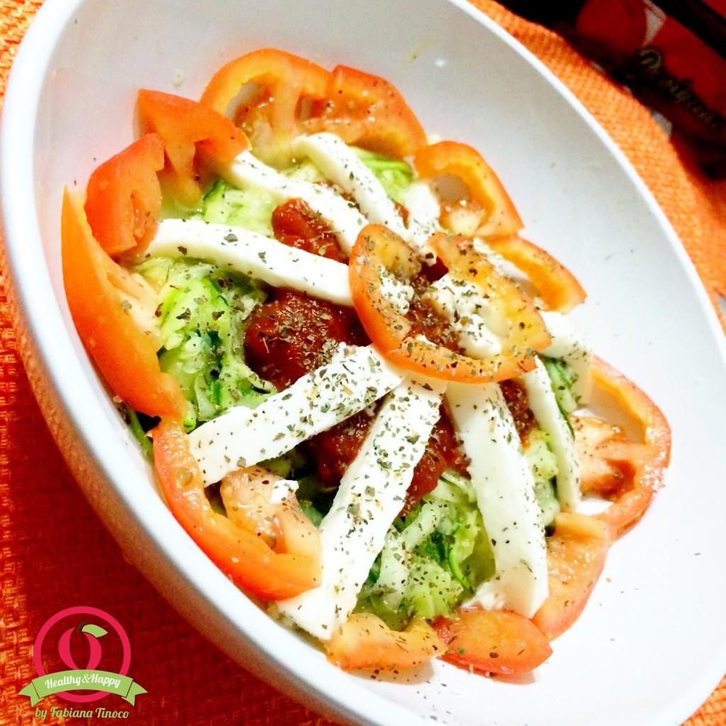 zucchini pasta 2