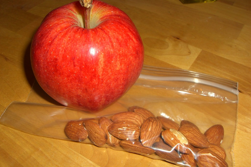 apple-n-almonds
